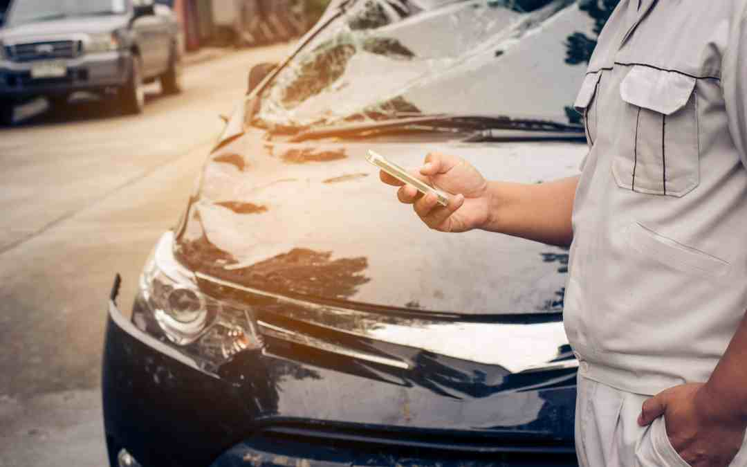 How To Avoid Road Rage And Protect Yourself