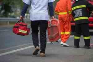 MARINA, CA - Man Killed in Rear-End Crash at Blanco Road and Reservation Road