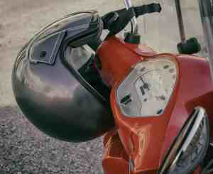 Man on Pocket Bike Killed after Crash at La Brea Avenue and Hardy Street [INGLEWOOD, CA]