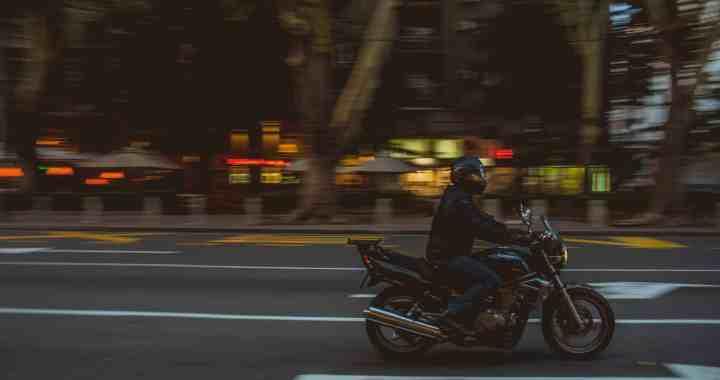 Motorcyclist Killed in Crash on 57 Freeway near 5 Freeway
