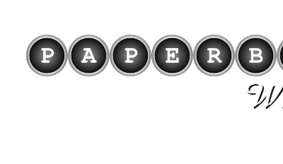Paperback Writer Blog: guest post author Sal Barbera