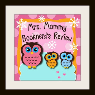 Mrs Mommy Booknerd's Review