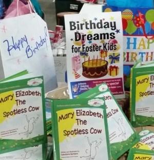 AZ Helping Hands Birthday Dreams