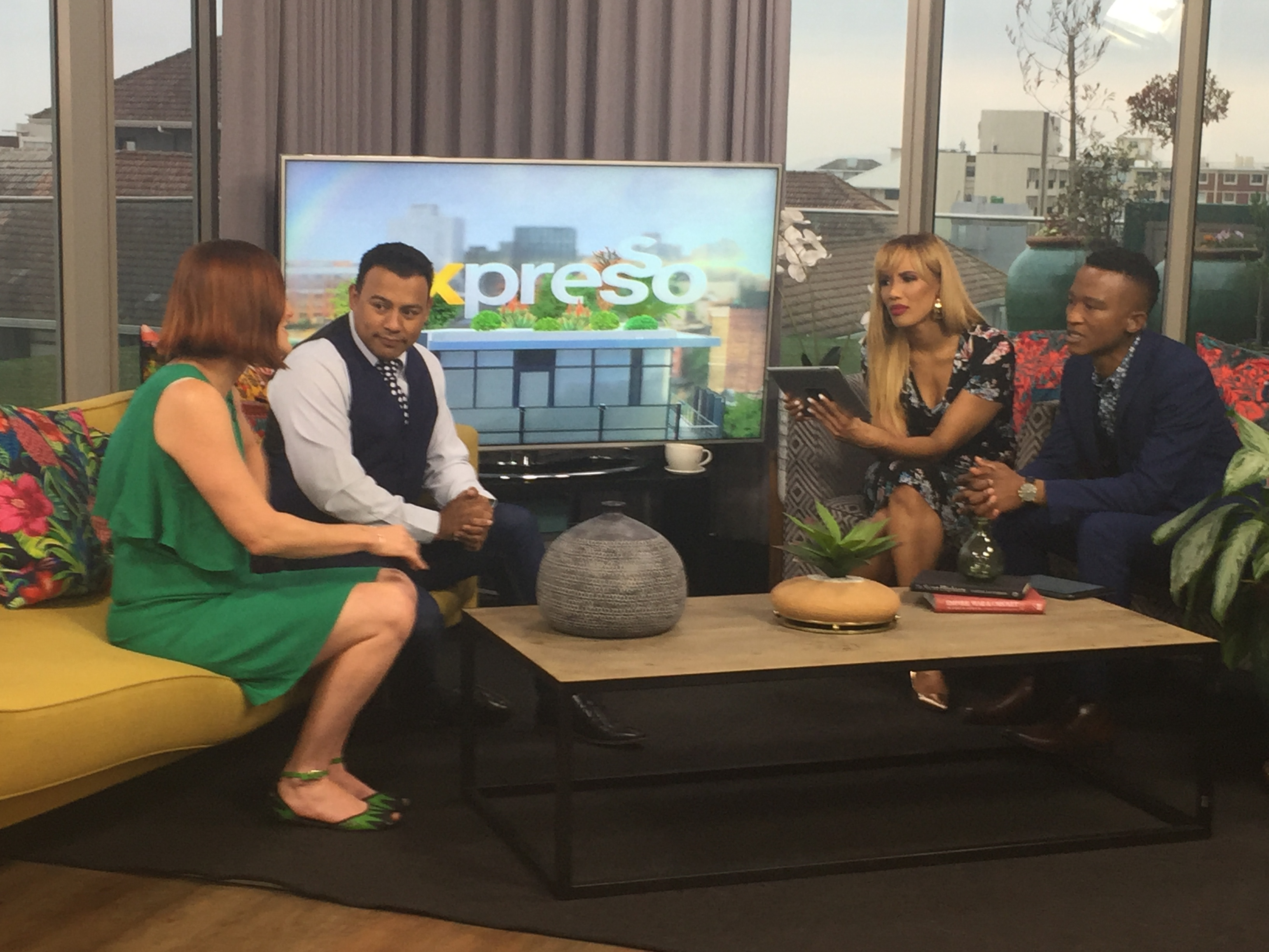 world diabetes day 2018 on expresso