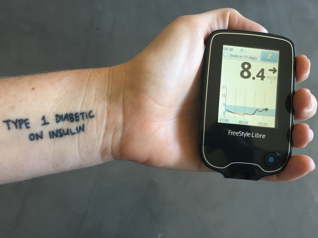 diabetic south africans petition