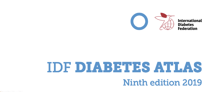 IDF Diabetes Atlas