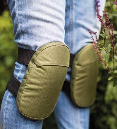 knee pads for gardeners