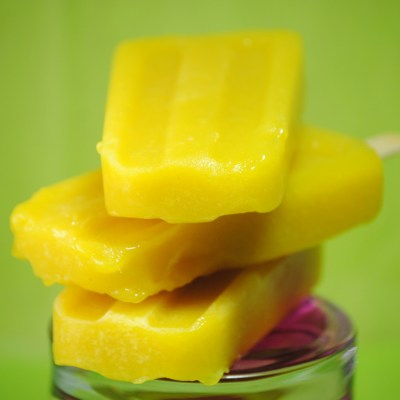 Mango Paletas