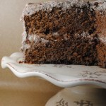 Remembrance Cakes for 9-11 ~ Chocolate Tres Leches Cake