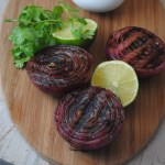 Coca Cola Balsamic Marinated Bermuda Onion