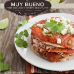 Muy Bueno Three Generations of Authentic Mexican flavor Review and Giveaway