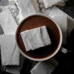 Homemade marshmallows from sweetlifebake.com