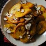 Sautéed Sweet Plantains- Maduros recipe from sweetlifebake.com