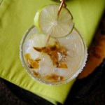 Jalapeño Jelly Margarita – Margarita de Jalea de Jalapeño recipe from sweetlifebake.com