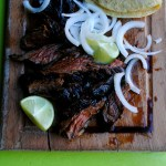 Spicy Fajitas