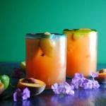 Peach Limeade
