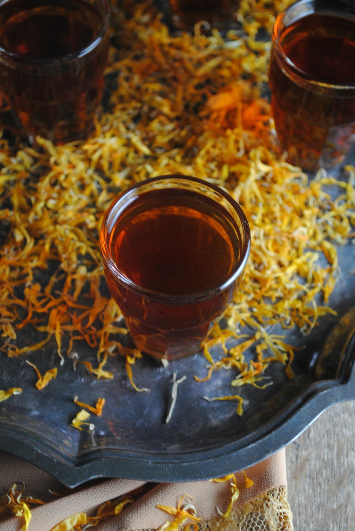 infused-tequila-marigolds-diadelosmuertos-VianneyRodriguez