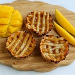 Mini Mango Pies