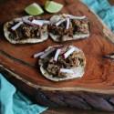 Slow Cooker Oxtails in Salsa Verde