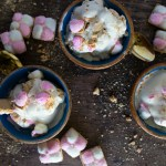 Arcoiris No-Churn Ice Cream
