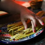 Tamalada con La Michoacana – Homemade Pork Tamales