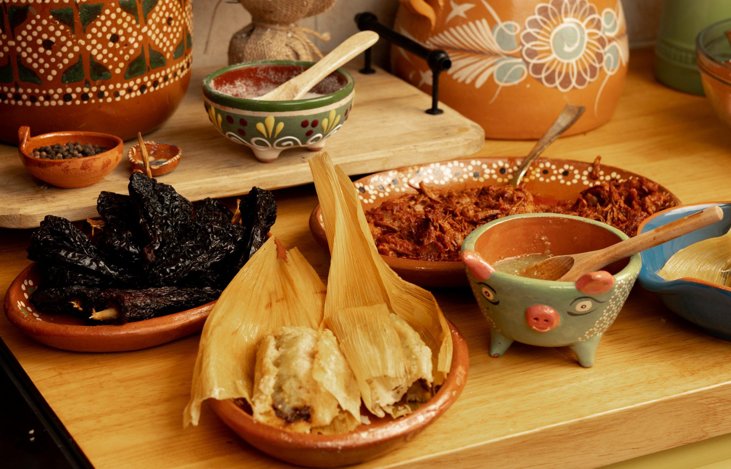 how to make brisket tamales