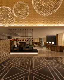 Sheraton Grand Hotel Dubai- Sweet Life In