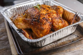 Miss Lou baked chicken-1
