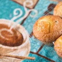 Chocolate chip muffins-1-6