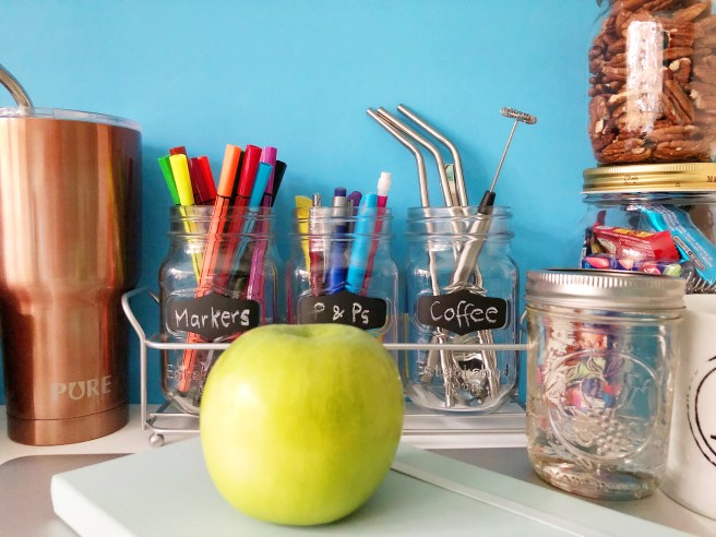 Getting ready for back to school with Kitchen Stuff Plus