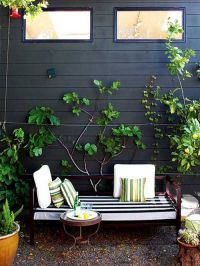 Beautiful Exteriors: The Patio | For Love of Design