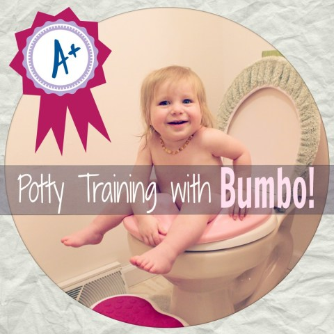 Potty Training with Bumbo! Toilet Trainer and Step Stool Giveaway! http://www.sweetlilyou.com @sweetlilyou #BumboCares