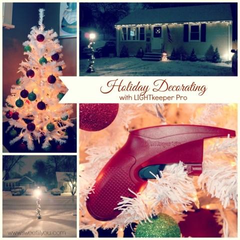Lightkeeper Pro holiday decorating