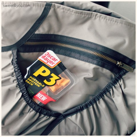 Oscar Mayer P3 Portable Protein Packs perfect for a mid day pick me up! #PortableProtein, #MeatCheeseNuts, #shop #cbias
