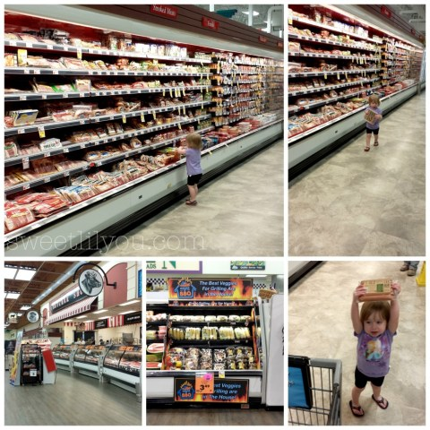 Price Chopper House Of BBQ has everything for the perfect summer get together #PriceChopperBBQ #shop