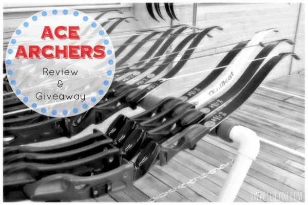 Ace Archer Review and Giveaway