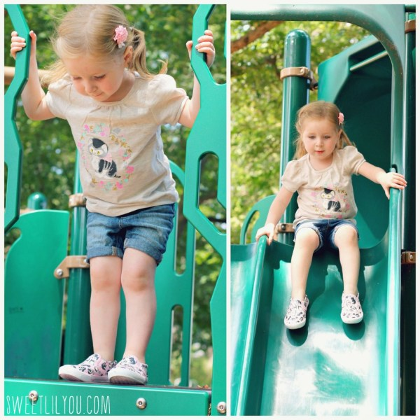 Playground Ready styles from Target