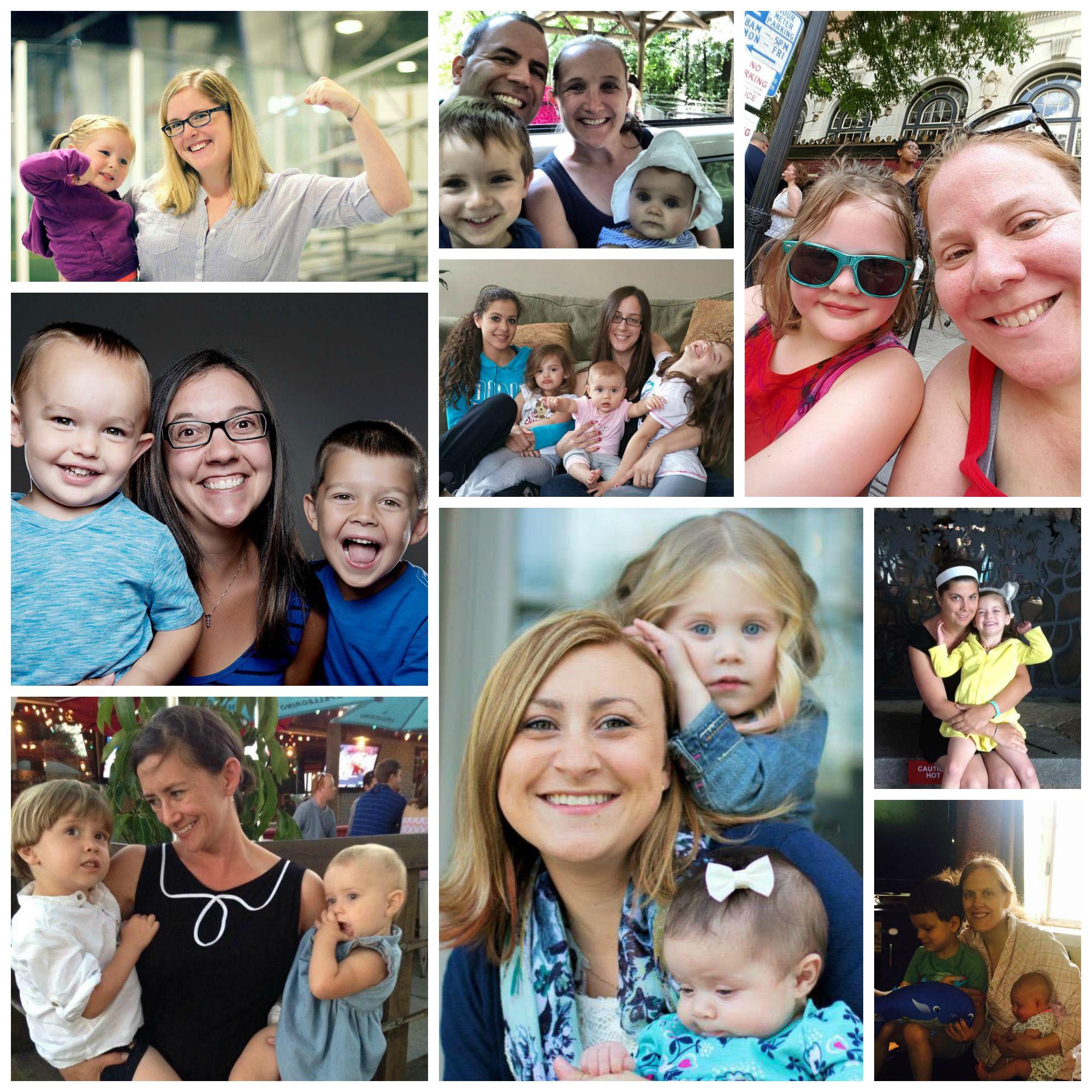 c335b2ac5 I Am a Warrior Mom - #WarriorMomCon - sweet lil you