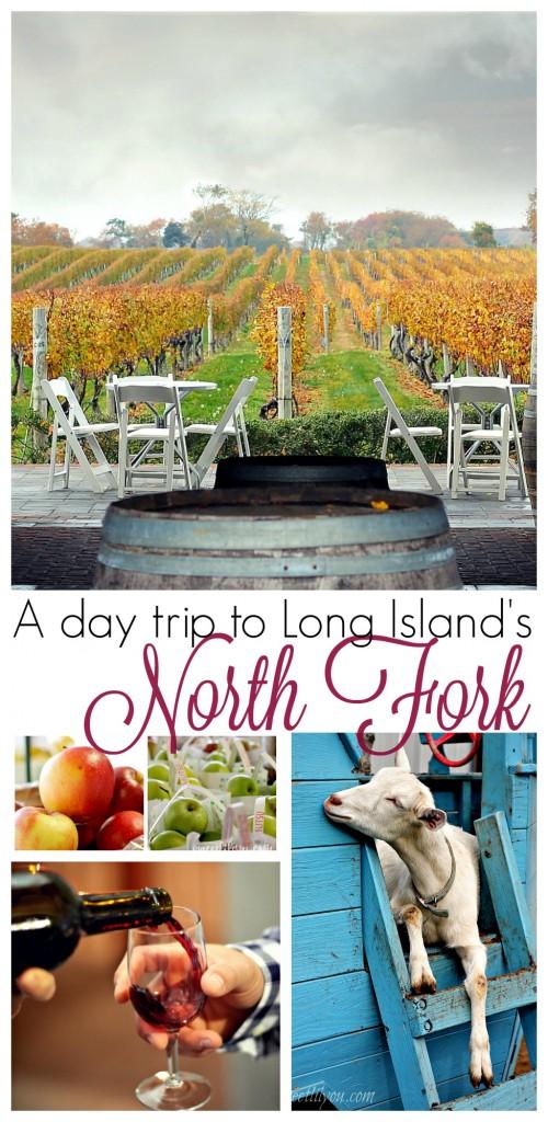 North Fork Day Trip - Long Island Travel