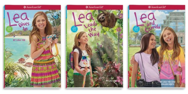 Lea Story Books