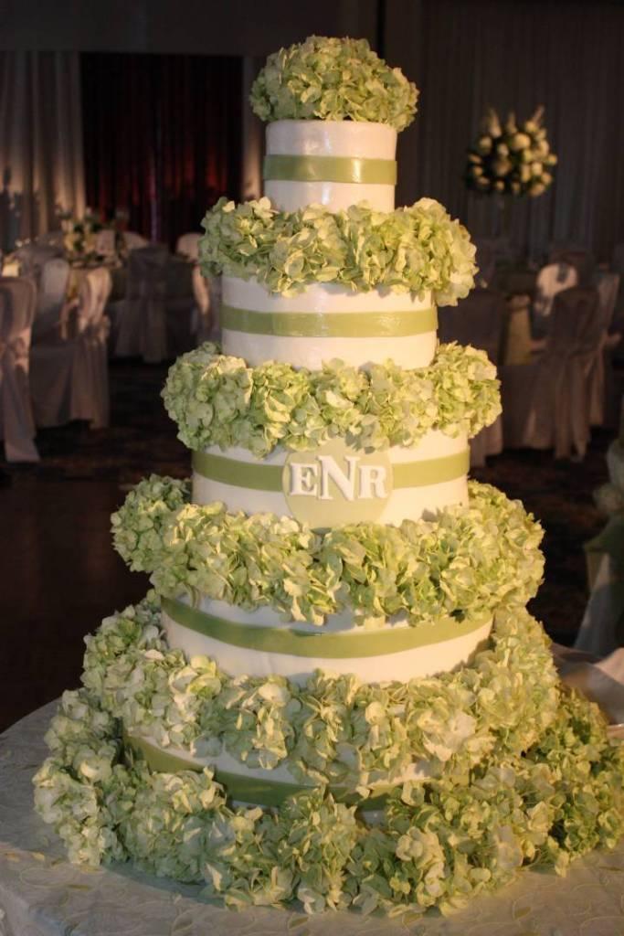 Wedding Cakes | Sweet Lisa\'s Exquisite Cakes