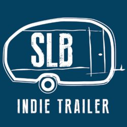 SLB INDIE TRAILER LOGO 1024×1024 itunes 326dpi large icon