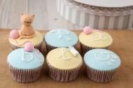 Baby Cupcakes-hello naomi style