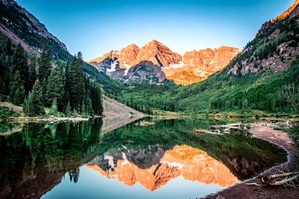 Sweet Little Journey8 Amazing Weekend Trips from Denver, Colorado
