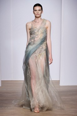 Yiqing Yin FW13 - Shalimar (made with Dentelles Sophie Hallette & Swarovski crystals)