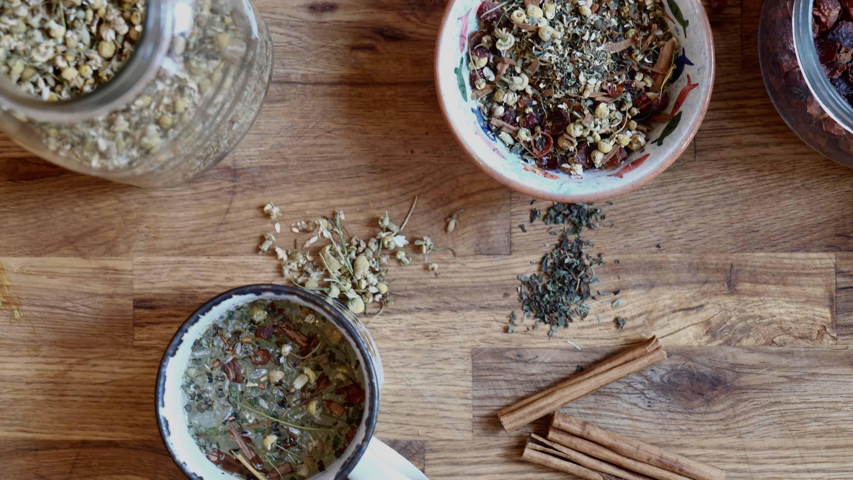 DIY-zen-tea | www.sweetlizzy.ca