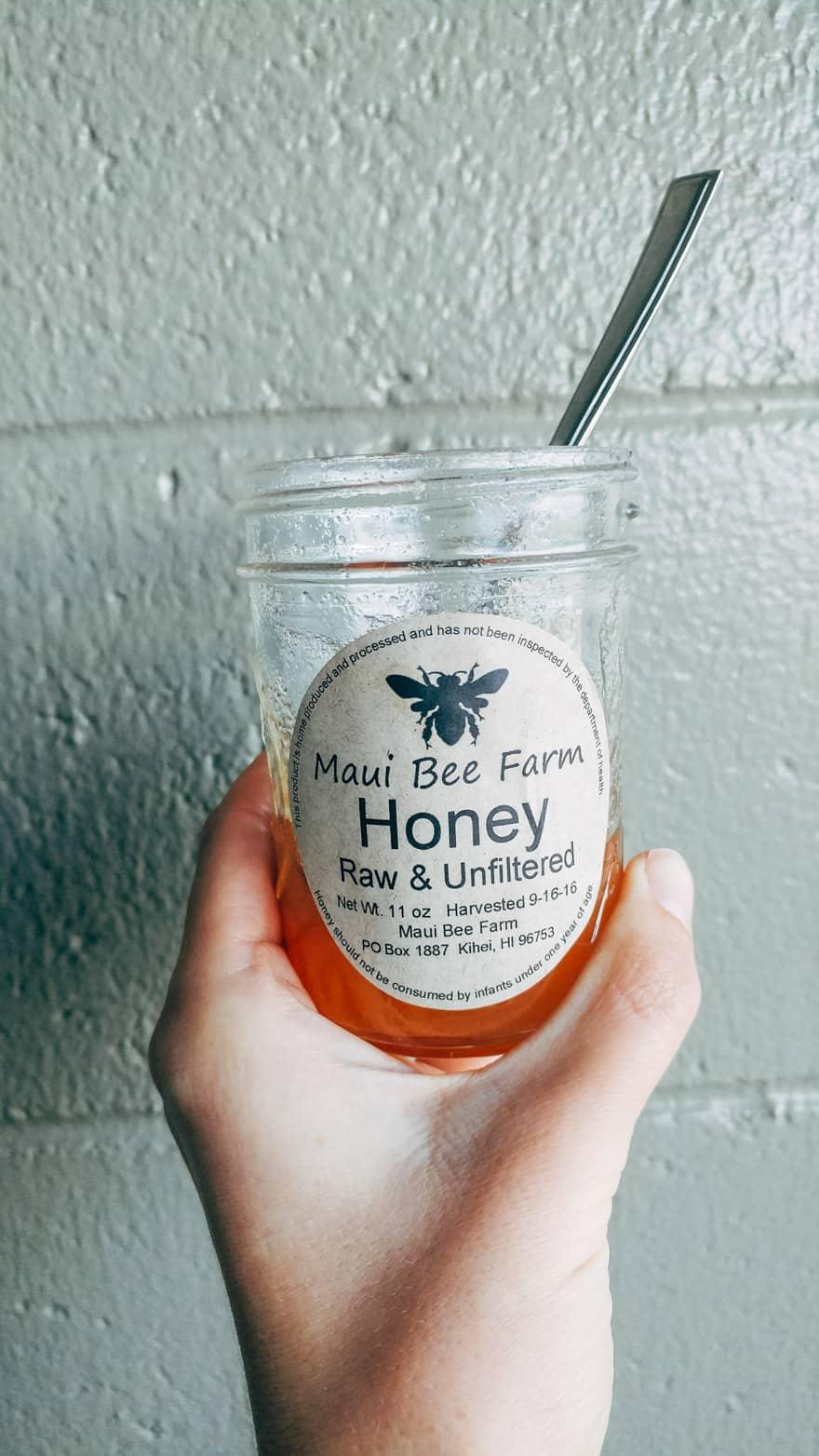 Maui Honey