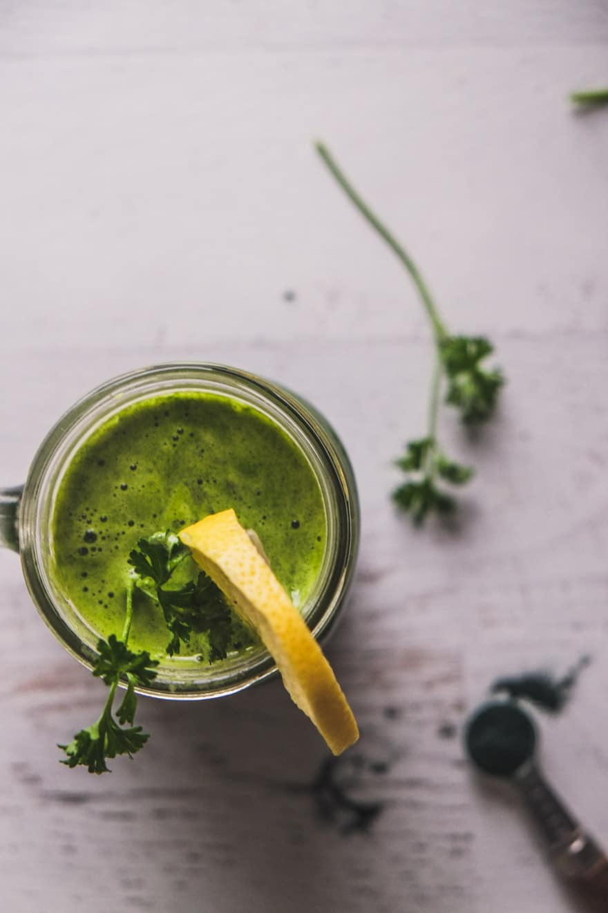 Green Juice. #vegan #raw #juice #greenjuice