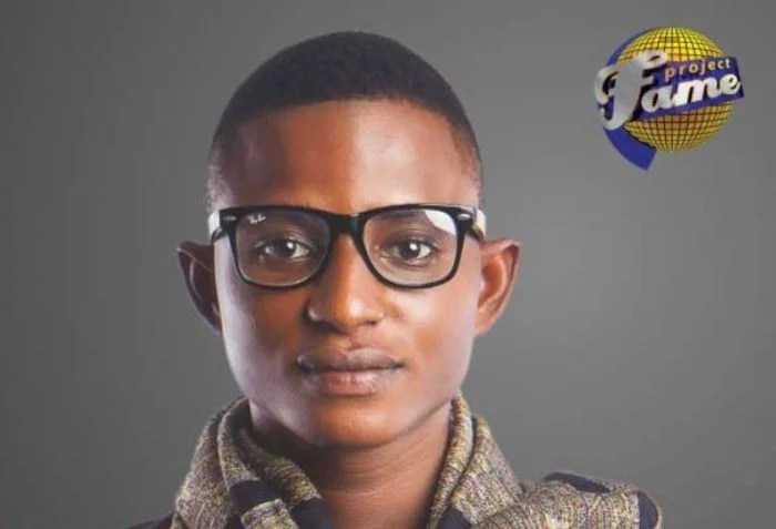 """2013 MTN Project Fame Winner """"Olawale"""" Turns Cab Driver To Beat Depression (Watch Video)"""
