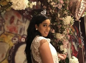 Photos From Sharon Oyakhilome's Bridal Shower